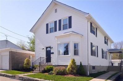 116 Pond St, Pawtucket, RI 02860 - MLS#: 1191225