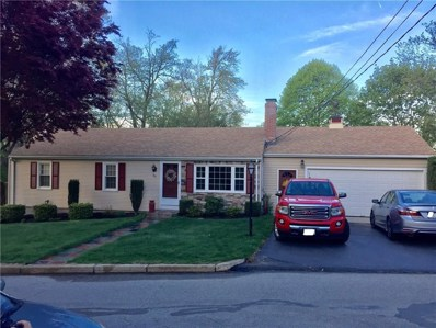 63 Lakeview Rd, Lincoln, RI 02865 - MLS#: 1191293