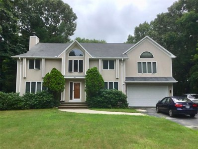 21 Young Lane, Johnston, RI 02919 - MLS#: 1191317
