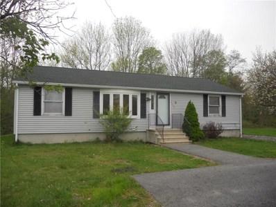 3750 Diamond Hill Rd, Cumberland, RI 02864 - MLS#: 1191368