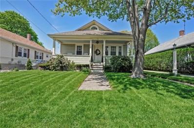 70 Bassett St, Pawtucket, RI 02861 - MLS#: 1191688