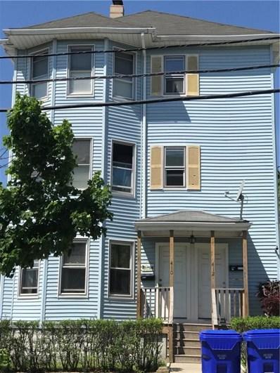 410 Smithfield Av, Pawtucket, RI 02860 - MLS#: 1191736
