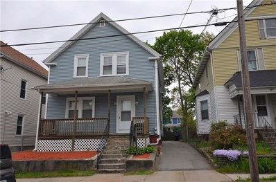 167 Walnut St, East Providence, RI 02914 - MLS#: 1191742