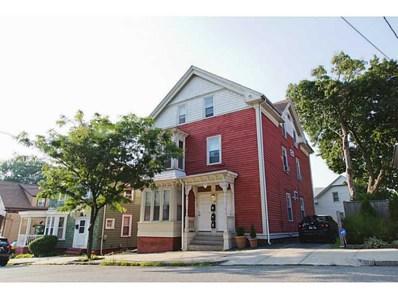 66 Woodbine St, Unit#1 UNIT 1, Providence, RI 02906 - MLS#: 1191762