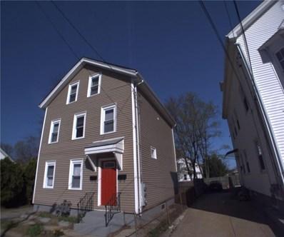 28 VanDewater St, Providence, RI 02908 - MLS#: 1191890