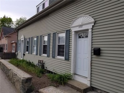 1723 Main St, West Warwick, RI 02893 - MLS#: 1191920