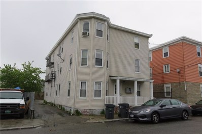 121 Tell St, Providence, RI 02909 - MLS#: 1191997