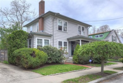 18 Astral Av, East Side of Prov, RI 02906 - MLS#: 1192031