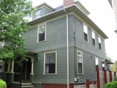 63 Whitmarsh St, Providence, RI 02907 - MLS#: 1192039