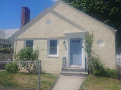 25 Carr St, Providence, RI 02905 - MLS#: 1192062