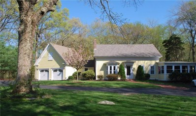 16 Lantern Rd, Lincoln, RI 02865 - MLS#: 1192090