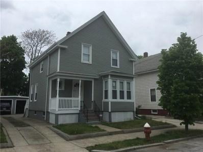41 Hamlin St, Providence, RI 02907 - MLS#: 1192101