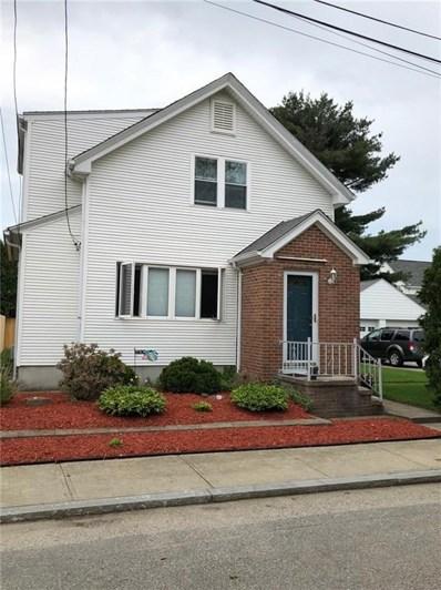 5 Udell St, Providence, RI 02904 - MLS#: 1192103