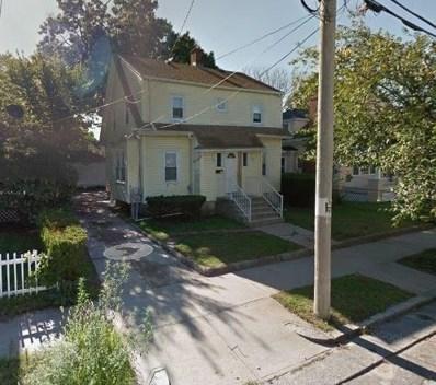 132 Warrington St, Providence, RI 02907 - MLS#: 1192159
