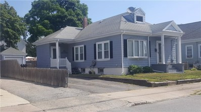 36 Whittier Rd, Pawtucket, RI 02861 - MLS#: 1192164