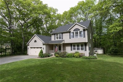 31 Whipple Rd, Lincoln, RI 02865 - MLS#: 1192262