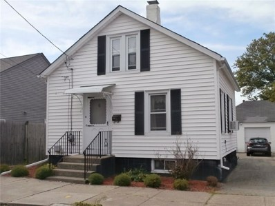 6 Bensley St, Pawtucket, RI 02860 - MLS#: 1192348