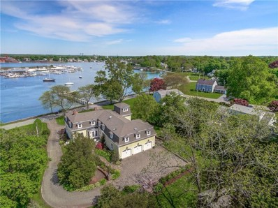 45 Mathewson Rd, Barrington, RI 02806 - MLS#: 1192361