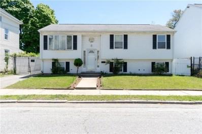 106 Cass St, Providence, RI 02905 - MLS#: 1192390