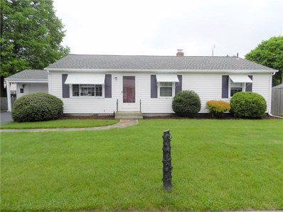 10 Connors Lane, East Providence, RI 02915 - MLS#: 1192415