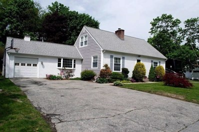 10 Willow Rd, Smithfield, RI 02828 - MLS#: 1192435
