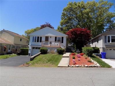 64 Brookside Av, North Providence, RI 02911 - MLS#: 1192481