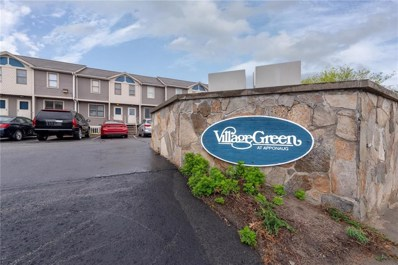 3399 Post Rd, Unit#19 UNIT 19, Warwick, RI 02886 - MLS#: 1192579