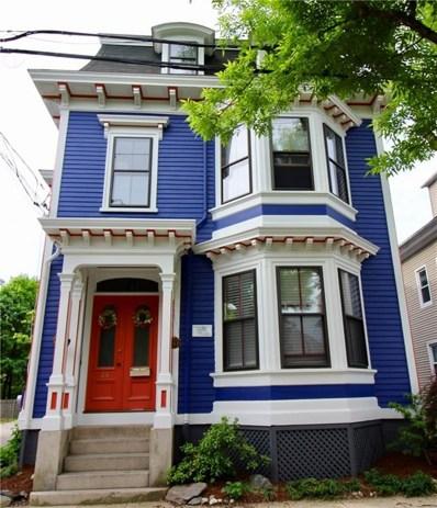 24 Wood St, Unit#1 UNIT 1, Providence, RI 02909 - MLS#: 1192590