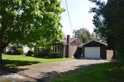4 Fernwood Rd, Bristol, RI 02809 - MLS#: 1192607
