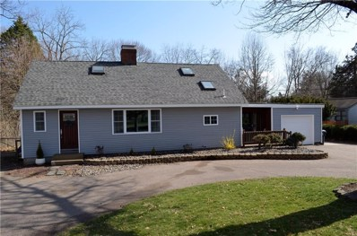 420 Ives Rd, Warwick, RI 02818 - MLS#: 1192674