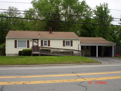 145 Greenville Rd, North Smithfield, RI 02896 - MLS#: 1192842