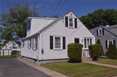 89 Olympia Av, Pawtucket, RI 02861 - MLS#: 1192845