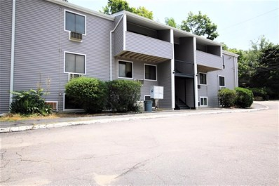 36 Cowesett Av, Unit#1 UNIT 1, West Warwick, RI 02893 - MLS#: 1192877