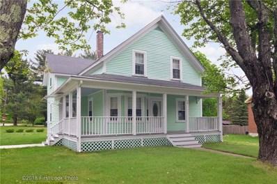34 Remington Av, Burrillville, RI 02858 - MLS#: 1193001