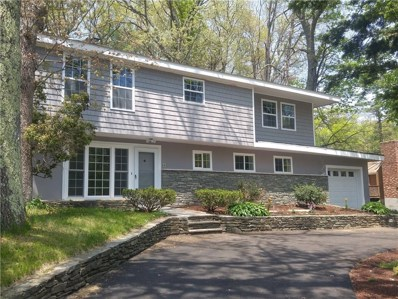 7 Hollow Rd, North Smithfield, RI 02896 - MLS#: 1193013