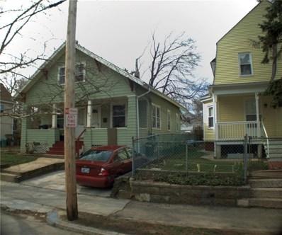 61 Babcock St, Providence, RI 02905 - MLS#: 1193027