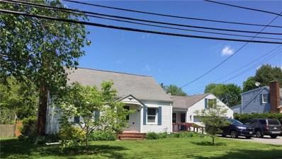 24 Seymour St, Warren, RI 02885 - MLS#: 1193051