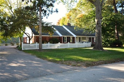 67 Newell Dr, Cumberland, RI 02864 - MLS#: 1193139