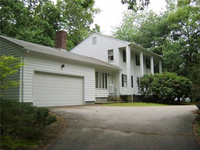 195 Spring Valley Dr, East Greenwich, RI 02818 - MLS#: 1193185