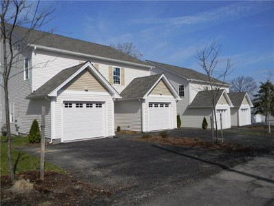 54 Andover St, Unit#54 UNIT 54, North Providence, RI 02911 - MLS#: 1193250