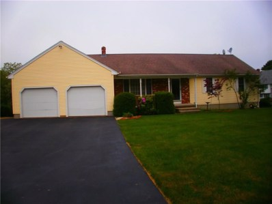 1 Meadow Lane, North Smithfield, RI 02896 - MLS#: 1193251