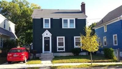 44 Babcock St, Providence, RI 02905 - MLS#: 1193253