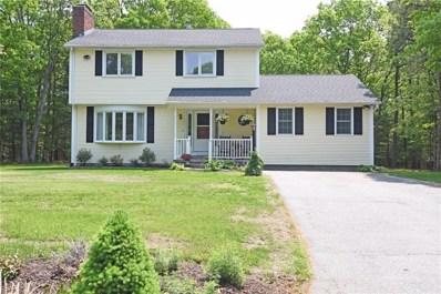 4 Fawn\'s Ct, Coventry, RI 02816 - MLS#: 1193271