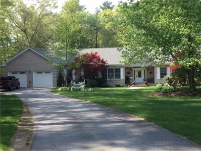 7 Clarence Thurber Dr, Smithfield, RI 02917 - MLS#: 1193355
