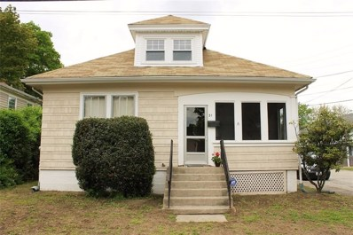 31 Steere Av, North Providence, RI 02911 - MLS#: 1193369