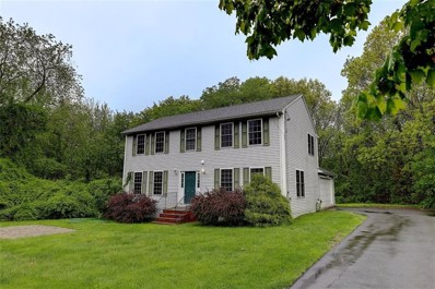 4 Woodlake Dr, Johnston, RI 02919 - MLS#: 1193446