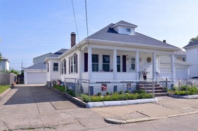 194 Pullen Av, Pawtucket, RI 02861 - MLS#: 1193541