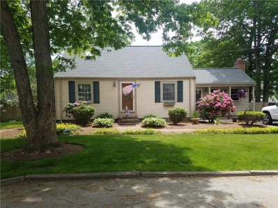 22 Prince St, North Attleboro, MA 02760 - MLS#: 1193548