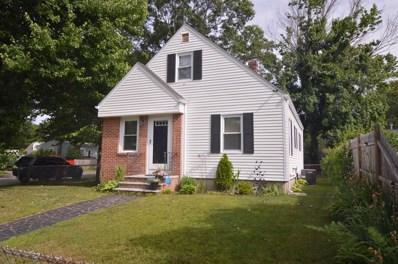 99 Dryden Blvd, Warwick, RI 02888 - MLS#: 1193571