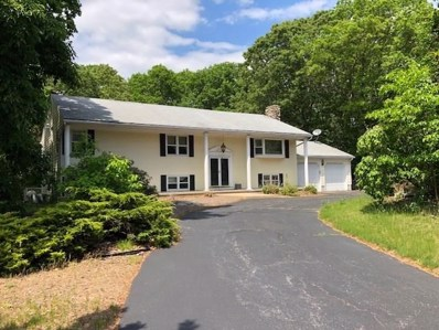 6 Rollingwood Dr, Lincoln, RI 02865 - MLS#: 1193594